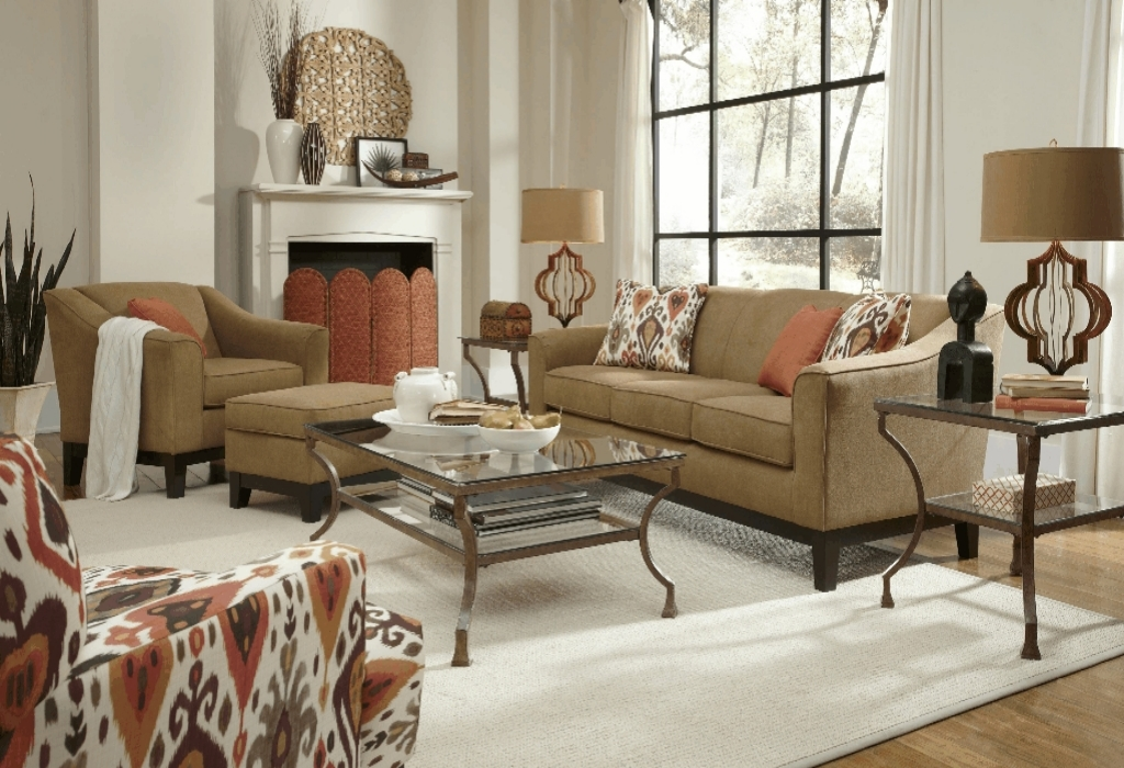 Furnishing Attractive Designs Lifestyle