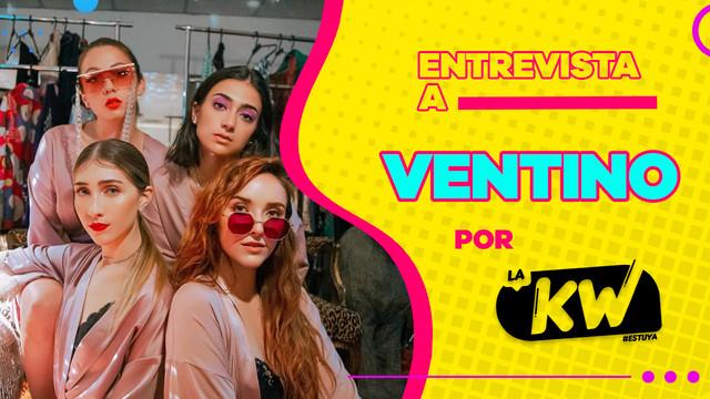 Ventino demuestra su nuevo enfoque con nueva canción, 'Esta Vez'