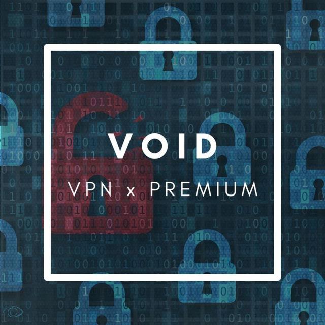 Void VPN Telegram