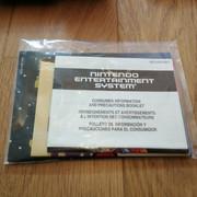 [VENDUE] Console NES Control Deck US Top Loader en Boite IMG-20200212-125932