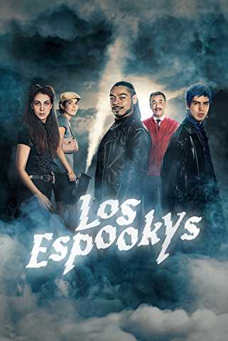 Los Espookys Season 1 Download Full 480p 720p
