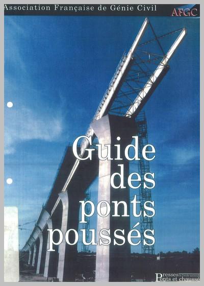 Guide des ponts poussés