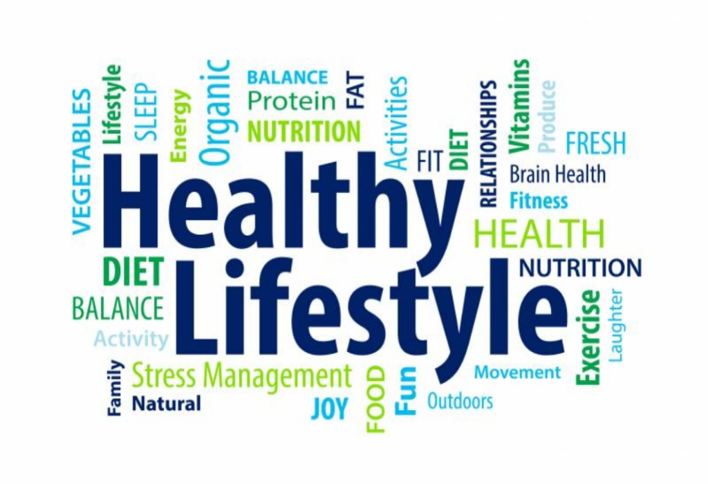 Everything You Don't Know About Healthy Lifestyle
