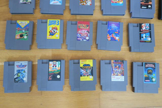 [VDS] Lots 9 Jeux N64, 20 jeux NES, 6 Jeux SWITCH, et 21 Jeux Super Nintendo IMG-0098