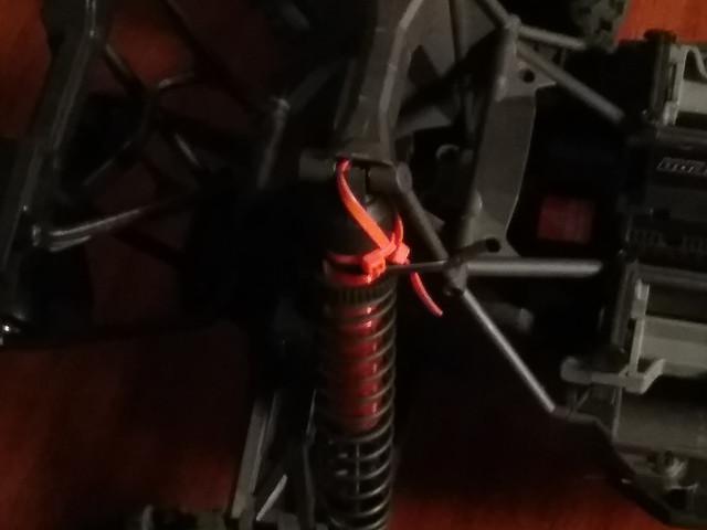 Zip Tie Fix