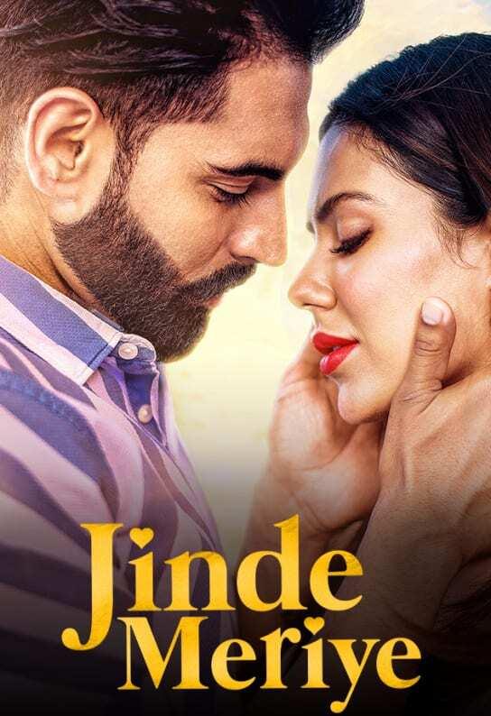 Jinde Meriye (2020) Punjabi | 1080p | 720p | 480p | WEBRip ESubs Download