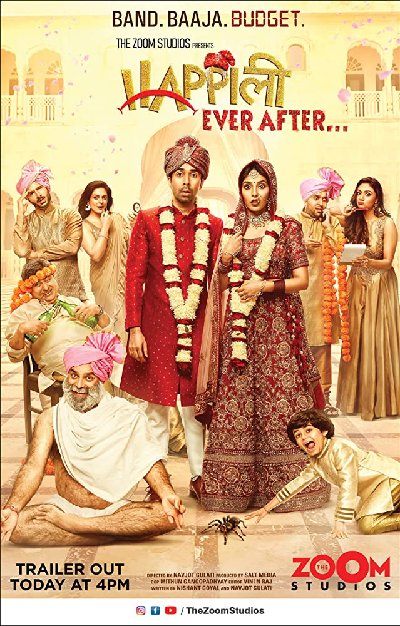 Happily Ever After (2020) S01 Complete Hindi 480p HDRip x264 600MB DL
