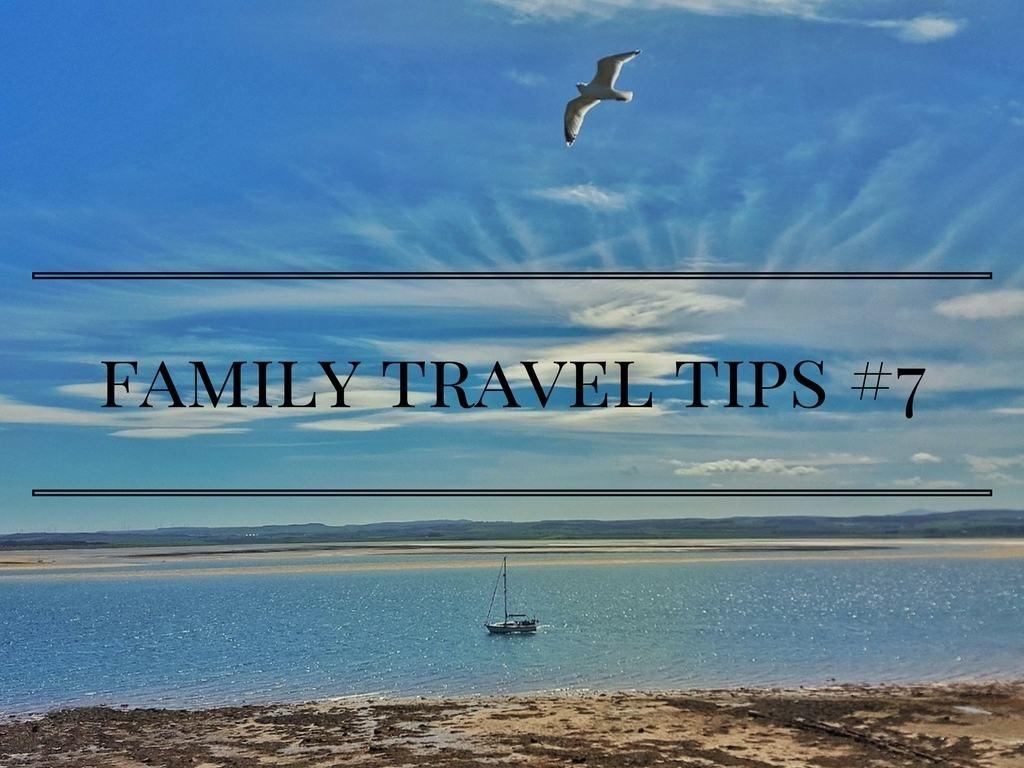 family trip eropa