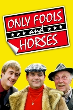 Watch The Big Bang Theory Online only fools and horses