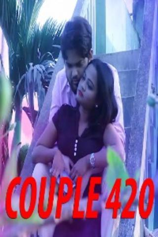 Couple 420 (2021) Hindi NightShow Short Film 720p Watch Online