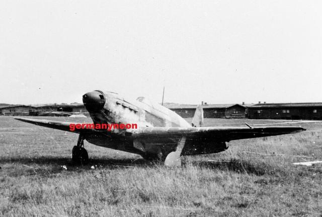 SOVIET-A-f-YAKOVLEV-YAK-1-1940s
