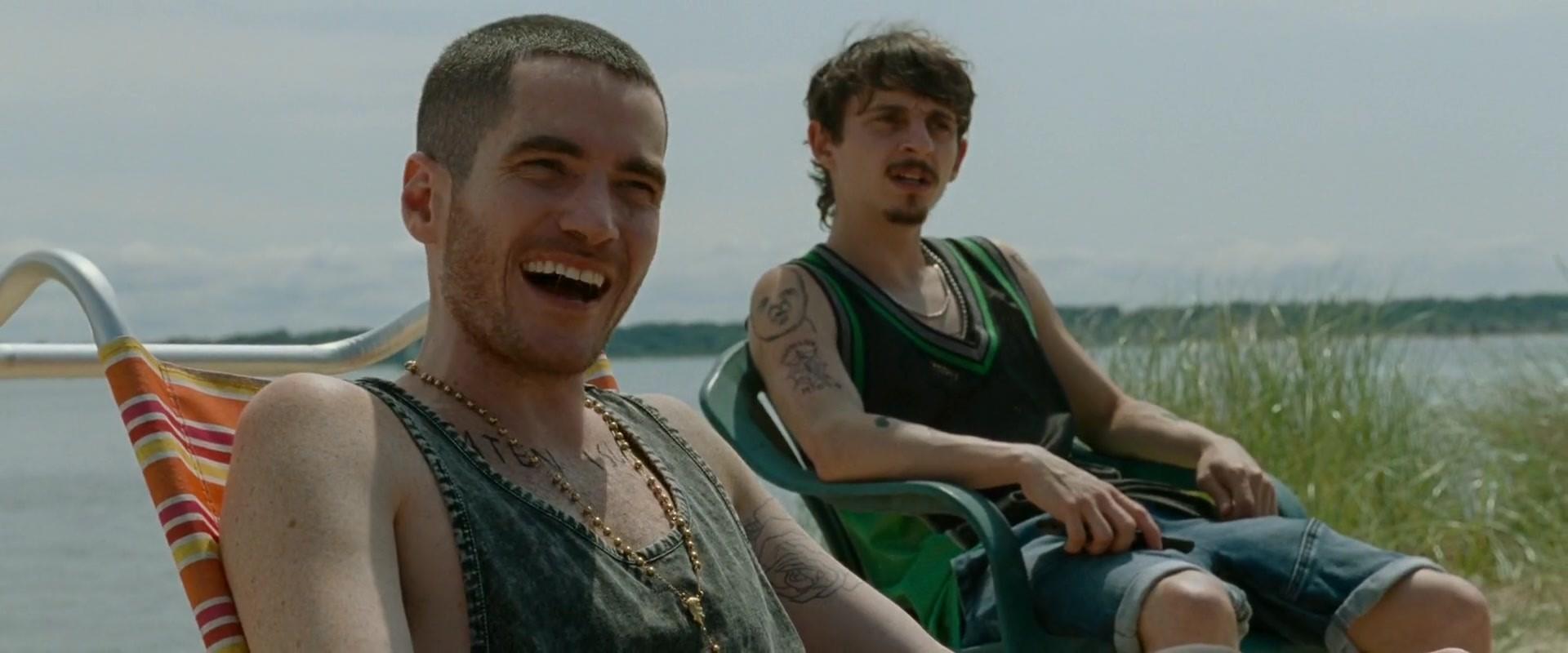 Staten Adası'nın Kralı | The King of Staten Island | 2020 | BDRip | XviD | Türkçe Dublaj | m720p - m1080p | BluRay | Dual | TR-EN | Tek Link
