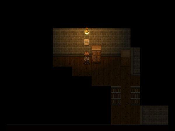 Escaping From The Dark - Juego de Misterio y Terror - [MZ] - Descarga disponible P06
