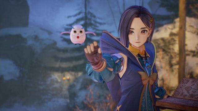 《破曉傳奇》繁體中文版將於2021年9月9日發售 同步公開限定版、特典情報及最新宣傳影片! Image