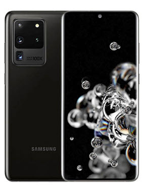 مواصفات وسعر هاتف Samsung Galaxy S20 Ultra