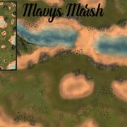 Mavys-Marsh