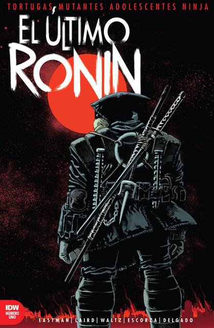 TMNT - El Último Ronin [2020]
