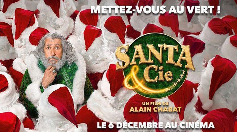 Santa & Cie online