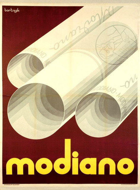 Modiano-3