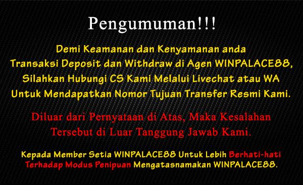 Winpalace88