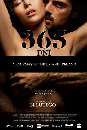 365 Days (2020) English HDRip 720p x264 AAC 900MB Soft ESub DL