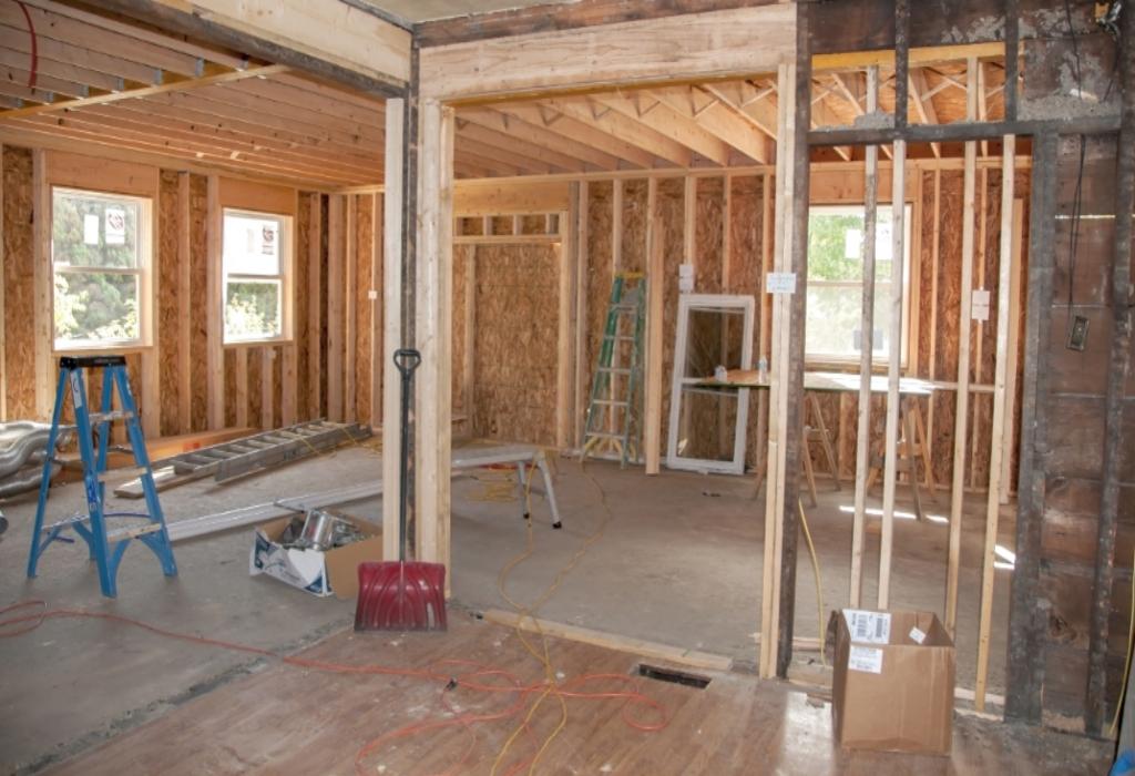 Home Improvement Real Design