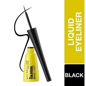 50% Off - Maybelline New York Colossal Eyeliner 3 Ml
