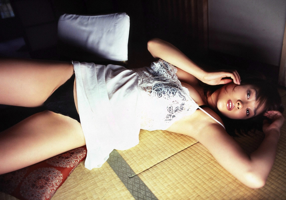 [TWO] No.632 Mikie Hara 原幹恵 wee-sp-17