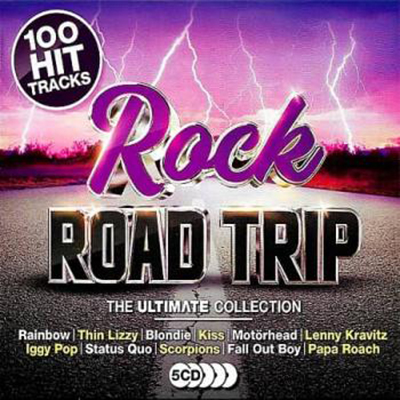 Rock Road Trip: The Ultimate Collection  (2019)