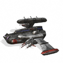 (66) Crucero Militar SM Crucero-Militar