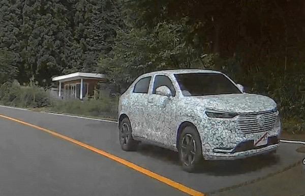 2021 - [Honda] HR-V/Vezel 5993949-B-3-C55-4404-BB7-F-6-E5-F4234-C391