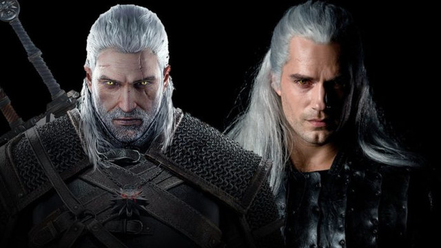 why-henry-cavill-doesnt-have-a-beard-in-netflixs-the-witcher-696x392