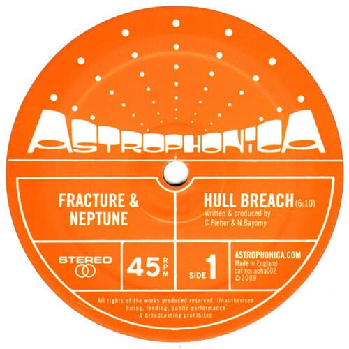 Download Fracture & Neptune - Hull Breach / Tape Fog mp3