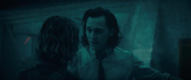 Loki Season 1 Episode 4 Screen Shot 2