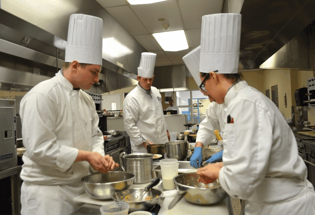 Academy Of Food Culinary Experts