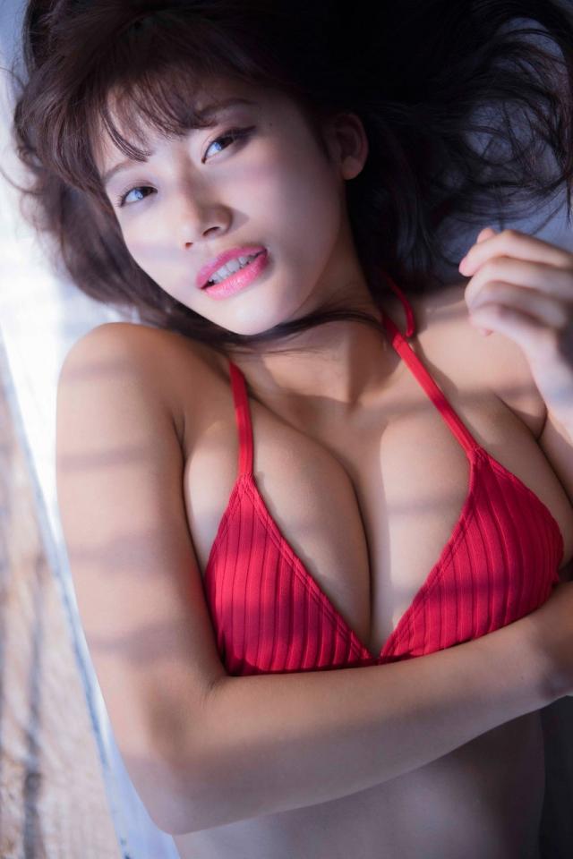 20200225220605faes - 正妹寫真—小倉優香