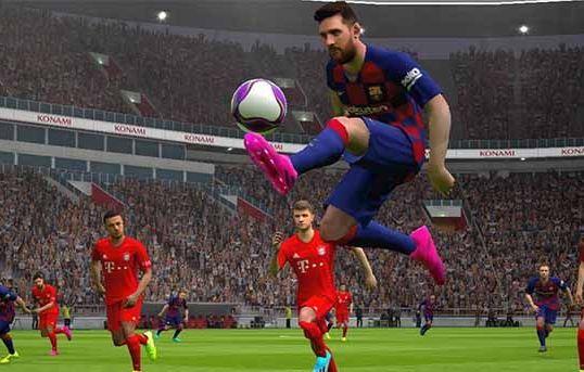 Rekomendasi Game Bola Offline Terbaik 2021
