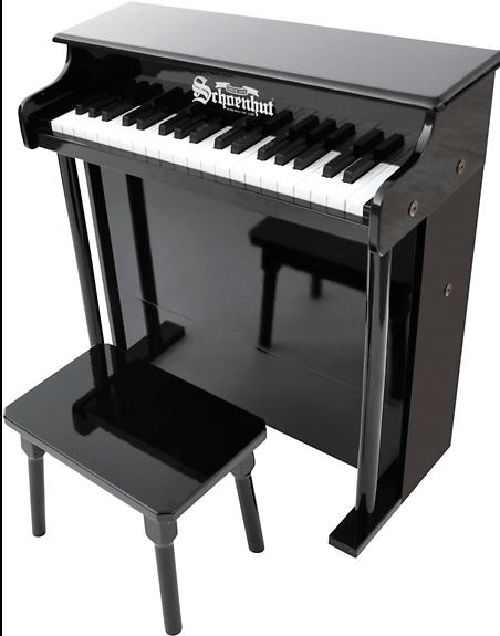 piano espineta