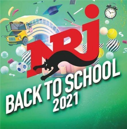 VA - NRJ Back To School 2021 (2021)
