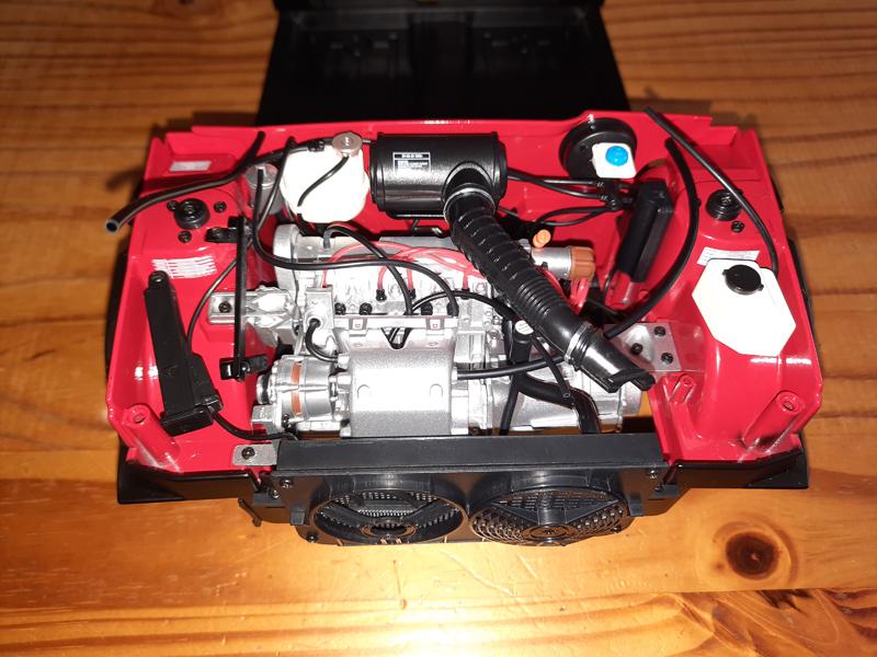 Maquette 205 GTI 1/8 Maquette-10-14