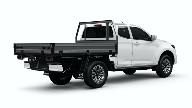 2020 - [Mazda] BT50 BC8-EEA37-EB81-45-E6-A2-C5-981-EBEDAED1-E