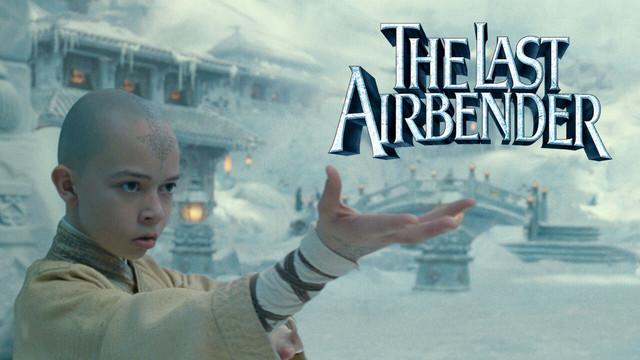 Son Hava Bükücü - The Last Airbender (2010) 1080p NF WEB-DL DDP5.1 H.264 DUAL Türkçe Dublaj