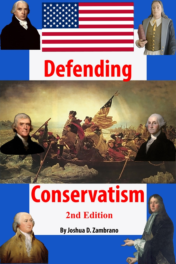 Defending Conservatism 2nd Edition