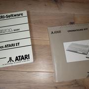 Livres-Atari