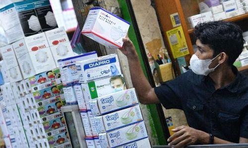 Pengumuman! Seluruh Perusahaan Wajib Sediakan Masker Cegah Corona