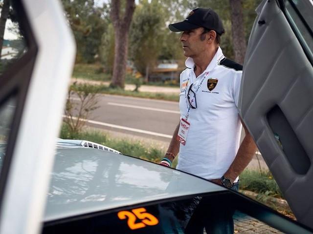 Lamborghini à Modena 100 Ore 2020 570778