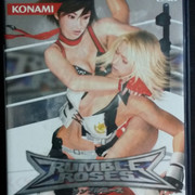 Collection Mast3rSama Rumble-Roses