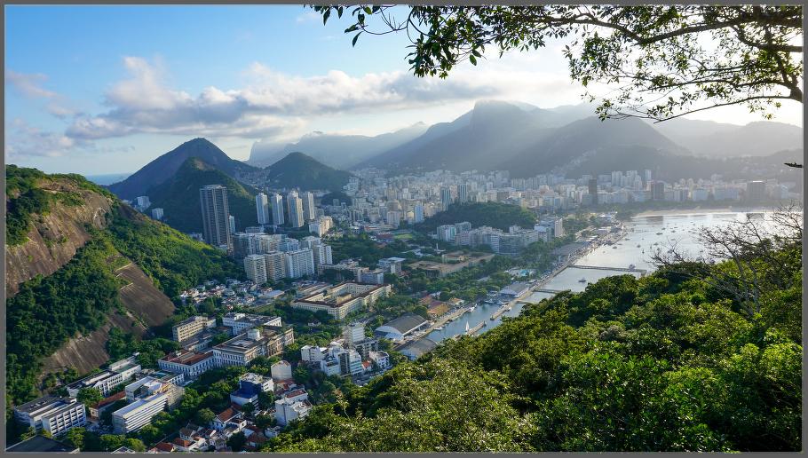 С ног на́ голову: Бразилия-Боливия-Чили-Аргентина, июнь 2019г