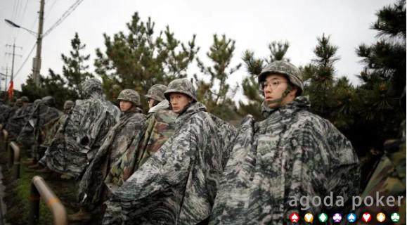 Cara Pria Korea Selatan Menghindar Wajib Militer