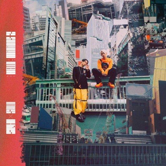 [Album] SKY-HI x SALU – Say Hello to My Minions 2